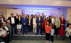 Περιφερειακές εκλογές 2019 - Πατούλης: Το πρόγραμμά του για το Βόρειο τομέα Αττικής