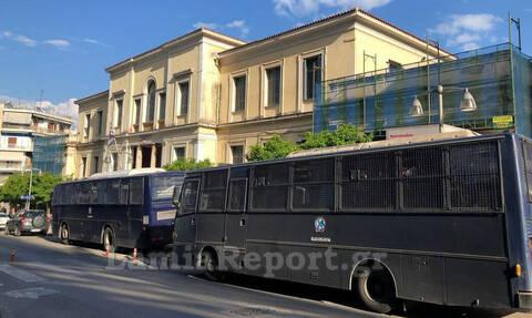 Εκλογές 2019: «Αστακός» η Λαμία για την ομιλία Τσίπρα