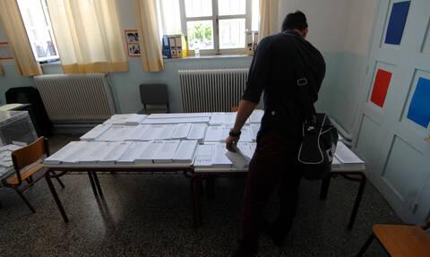 Αποτελέσματα Εκλογών 2019 LIVE: Δήμος Αλεξάνδρειας Ημαθίας