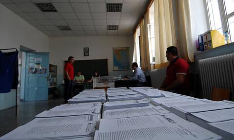 Αποτελέσματα Εκλογών 2019 LIVE: Δήμος Αλμωπίας Πέλλας