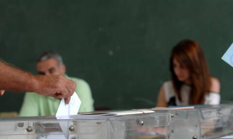 Αποτελέσματα Εκλογών 2019 LIVE: Δήμος Αριστοτέλη Χαλκιδικής