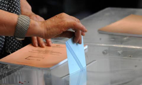 Αποτελέσματα Εκλογών 2019 LIVE: Δήμος Βέροιας Ημαθίας