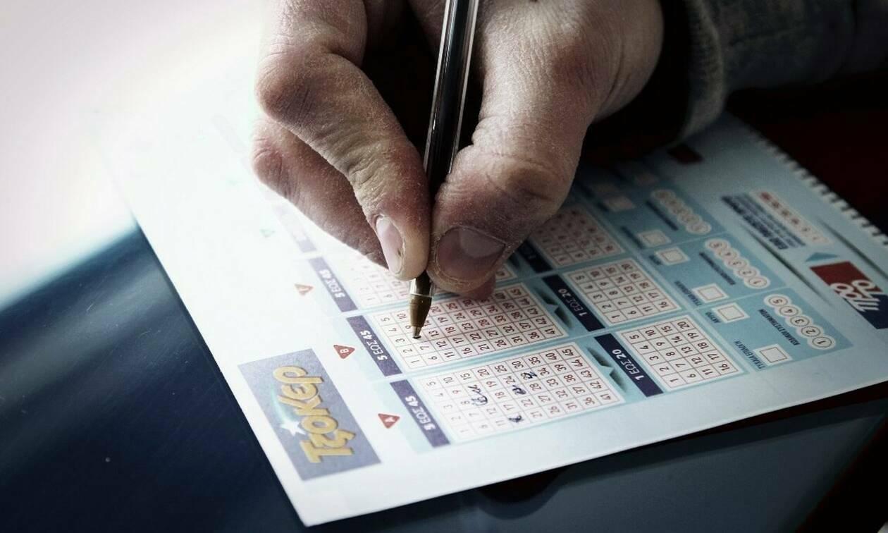 Κλήρωση Τζόκερ (16/5/2019): Ένας υπερτυχερός κέρδισε 6,7 εκατ. ευρώ!