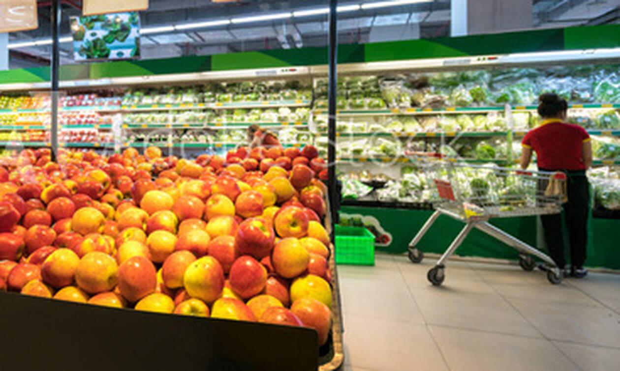 Μείωση του ΦΠΑ από τη Δευτέρα - Σε ποια προϊόντα θα ισχύσει