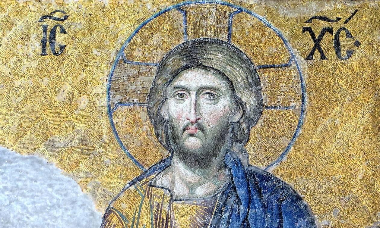 Ο δεκάλογος επικοινωνίας με τον Χριστό