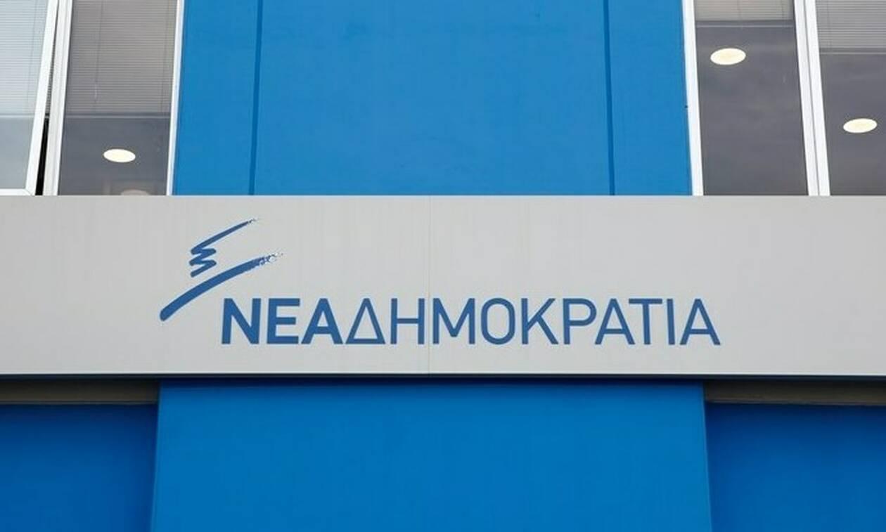 Ο Παντελής Ξυριδάκης, ο Κυριάκος και η στήριξη του ΣΥΡΙΖΑ
