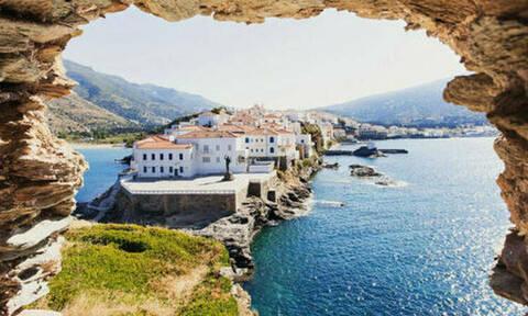 Άνδρος + Ξενοδοχείο AIOLOS: To απόλυτο hot spot των Κυκλάδων για φέτος το Καλοκαίρι