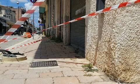 Σεισμός στην Ηλεία: Βουητά τρομοκρατούν τους κατοίκους - Κοιμούνται στην ύπαιθρο