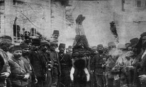 Νέα τουρκική πρόκληση: Απαγορεύτηκε ημερίδα στην Άγκυρα για τη γενοκτονία των Ποντίων