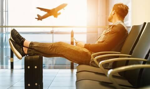 Τι συμβαίνει στις αποσκευές μας - Η πορεία μιας βαλίτσας μέσα στο αεροδρόμιο (vid)