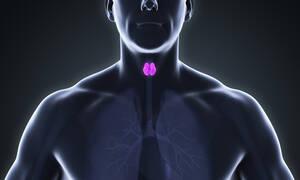 Θυρεοειδής: Πότε επιβαρύνει τη λειτουργία της καρδιάς