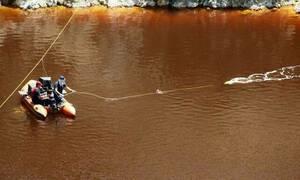 Serial killer -Κύπρος: Νέες έρευνες για την τρίτη βαλίτσα στην Κόκκινη Λίμνη