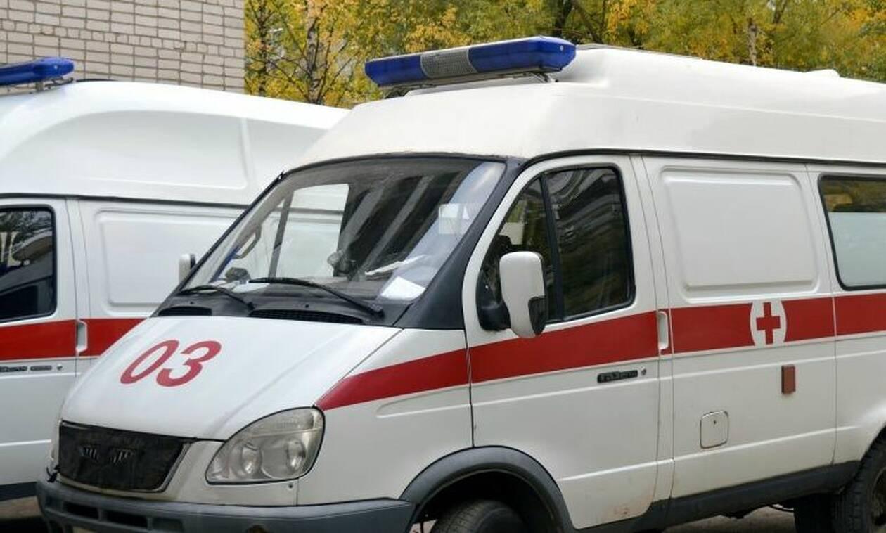 Σοκ: Τρία παιδιά κλειδώθηκαν σε αυτοκίνητο και πέθαναν από τη ζέστη