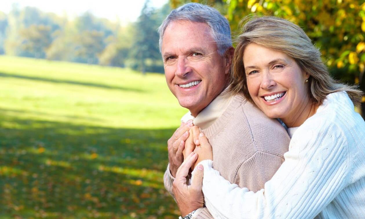 Θέλετε να ζήσετε περισσότερο; Πέντε συμβουλές για να βελτιώσετε την υγεία σας (pics)