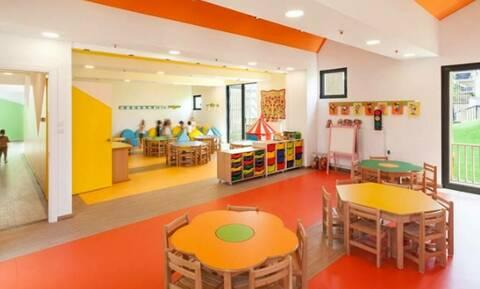 ΟΑΕΔ: Πότε ξεκινούν οι εγγραφές στους βρεφονηπιακούς παιδικούς σταθμούς του Οργανισμού