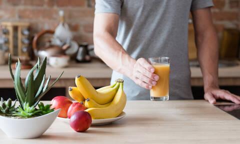 Ανδρική υπογονιμότητα: Είκοσι τροφές που ενισχύουν το σπέρμα (pics)