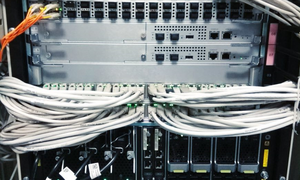 Η Cosmos Business Systems αναβάθμισε τη δικτυακή υποδομή της Εθνικής Τράπεζας