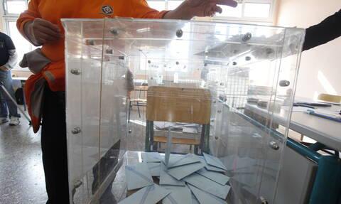 Αποτελέσματα Εκλογών 2019 LIVE: Δήμος Κατερίνης Πιερίας