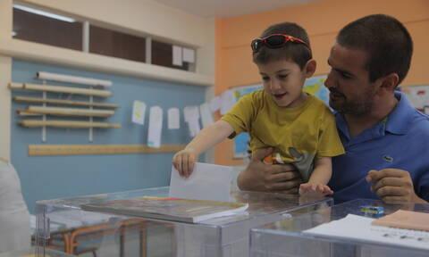 Αποτελέσματα Εκλογών 2019 LIVE: Δήμος Πέλλας