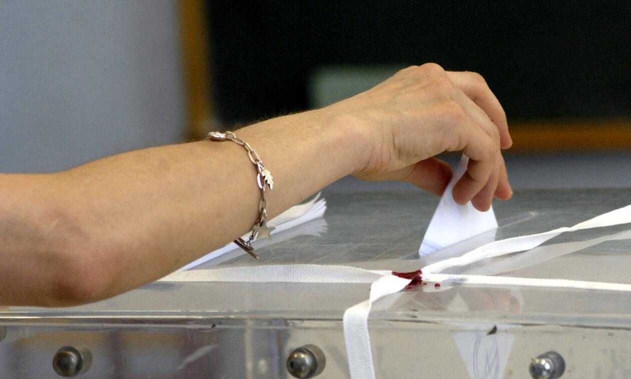 Αποτελέσματα Εκλογών 2019 LIVE: Δήμος Βιάννου Ηρακλείου