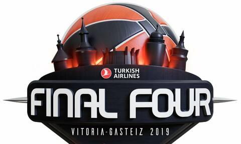 Final Four: ΤΣΣΚΑ Μόσχας-Ρεάλ Μαδρίτης - LIVE ο μεγάλος ημιτελικός της Euroleague