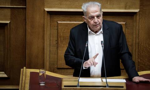 Φλαμπουράρης: Στην τελική ευθεία για το Ελληνικό