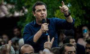 PM Tsipras in Trikala: We are through with the policies of austerity