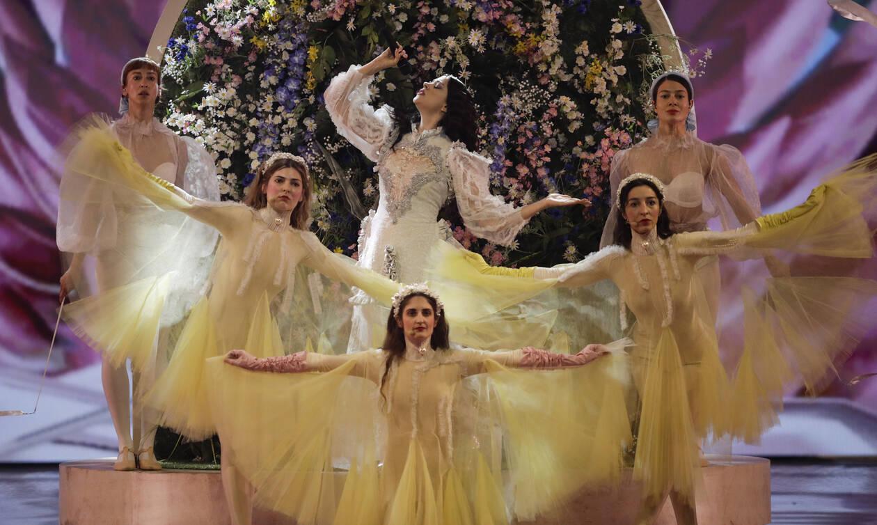 Eurovision 2019: Αυτή είναι η τρίτη συμμετοχή με ελληνικό... άρωμα (pics)