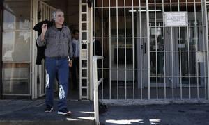Δημήτρης Κουφοντίνας: Την Τρίτη (21/05) η συνεδρίαση του Αρείου Πάγου για τη νέα άδεια