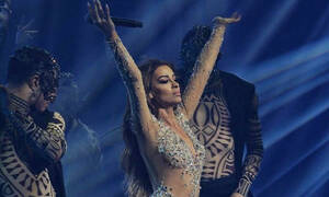 Eurovision 2019: Τελικός: Σε ποιον τηλεφώνησε στις 2 το πρωί μετά την πρόβα της η Φουρέιρα;