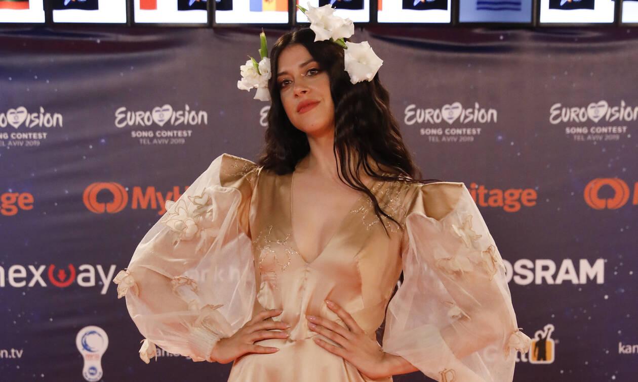 Eurovision 2019: Το μήνυμα της Κατερίνας Ντούσκα πριν από τον μεγάλο τελικό