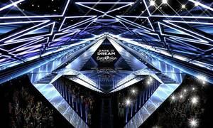 Eurovision 2019: Η Madonna στη σκηνή του μεγάλου τελικού – To βίντεο από τις πρόβες (pics+vid)
