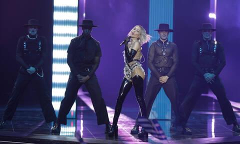 Eurovision 2019: Εντυπωσίασε η Τάμτα στη βραδιά του μεγάλου τελικού (pics+vid)