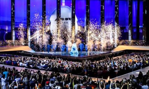 Χαμός στο Twitter με τη Eurovision 2019
