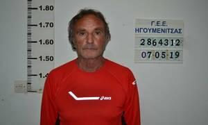 Ηγουμενίτσα: Αυτός είναι ο 64χρονος γυμναστής που κατηγορείται για ασέλγεια ανηλίκων