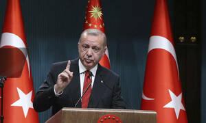 Τουρκία: Κοινή παραγωγή αμυντικών συστημάτων S-500 με την Ρωσία προανήγγειλε ο Ερντογάν