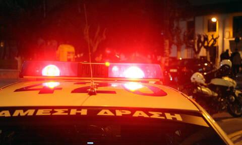 Θρίλερ στη Ζαχάρω: Ομηρία σε λεωφορείο του ΚΤΕΛ - Δείτε το βίντεο