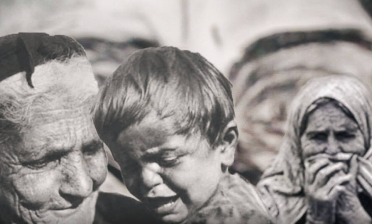 Γενοκτονία των Ποντίων: 100 χρόνια από τη σφαγή και τον ξεριζωμό ...