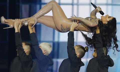 Eurovision 2019: Η hot εμφάνιση της Φουρέιρα αναστάτωσε το Τελ Αβίβ