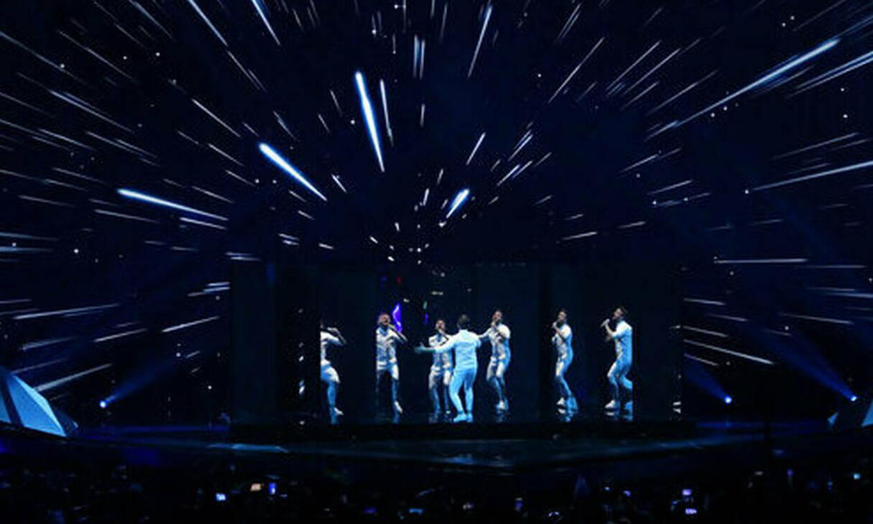 Eurovision 2019: Αυτός είναι ο άντρας που «τρέλανε» τις Ελληνίδες (photos)
