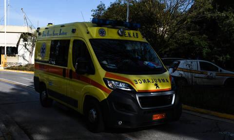 Οικογενειακή τραγωδία στην Εύβοια: Αυτοπυροβολήθηκε και τον βρήκε νεκρό ο γιος του