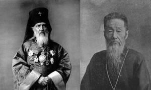 Ο σαμουράι πολεμιστής-ιερέας που βαπτίστηκε και έγινε Ορθόδοξος!
