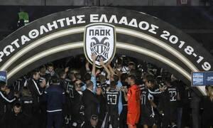 Οι πρώτοι πιθανοί αντίπαλοι του ΠΑΟΚ στο Champions League
