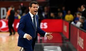 Με πρωταγωνιστή τον Δημήτρη Ιτούδη η πιο δυνατή στιγμή του Final Four της Euroleague