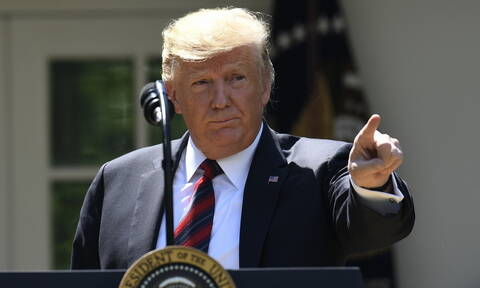 Ντόναλντ Τραμπ: Εάν το Ιράν θέλει να πολεμήσει, αυτό θα είναι το επίσημο τέλος του