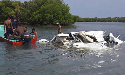 Ονδούρα: Πέντε νεκροί από συντριβή αεροσκάφους