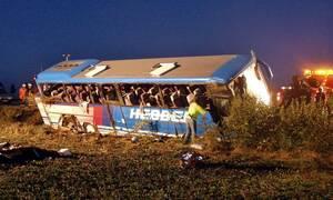 Γερμανία: Τροχαίο με ένα νεκρό και δεκάδες τραυματίες στον αυτοκινητόδρομο A9