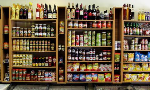 Μειωμένος ΦΠΑ: Φθηνότερα από σήμερα χιλιάδες τρόφιμα - Σε ποια προϊόντα πέφτουν οι τιμές