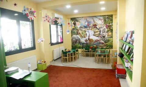 ΟΑΕΔ: Ξεκίνησαν οι αιτήσεις για τους βρεφονηπιακούς-παιδικούς σταθμούς