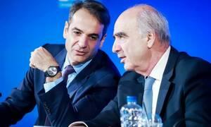 Βαγγέλης Μεϊμαράκης για εκλογές: Αν η διαφορά είναι μικρή θα πράξουμε αναλόγως στη ΝΔ
